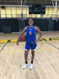 Abigail Freeman's Women's Basketball Recruiting Profile
