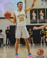 Joshua Barraza's Men's Basketball Recruiting Profile