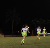 Antoinette Volpi's Women's Soccer Recruiting Profile