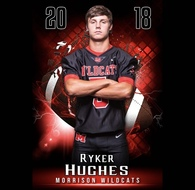 Ryker Hughes's Football Recruiting Profile