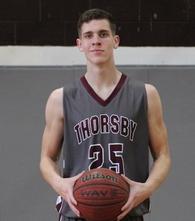 Christian Fortner's Men's Basketball Recruiting Profile