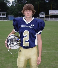 Cole Marell's Football Recruiting Profile
