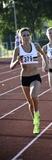 Alexandra Christine Johansen Women's Track Recruiting Profile