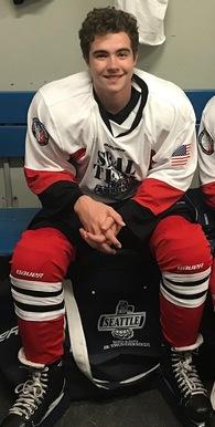 Nathaniel Barnes's Men's Ice Hockey Recruiting Profile