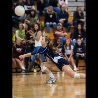 Portia McIntosh's Women's Volleyball Recruiting Profile
