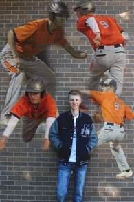 Logan Crouse's Baseball Recruiting Profile