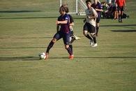 Quinn Grantham's Men's Soccer Recruiting Profile