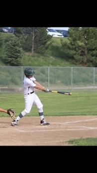 Tyler Reynolds's Baseball Recruiting Profile