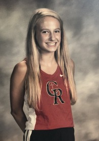Mary Anna Wehrle's Women's Track Recruiting Profile
