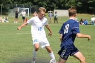 Nathan Potter's Men's Soccer Recruiting Profile