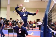 Julianne Cross's Women's Volleyball Recruiting Profile