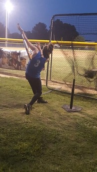 Emily Geels's Softball Recruiting Profile
