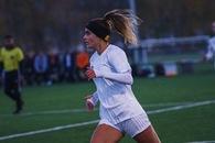Mia Griffin's Women's Soccer Recruiting Profile
