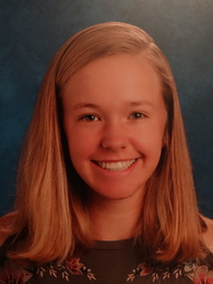 Paige Hoffman's Women's Golf Recruiting Profile