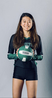 Kelly He Women's Volleyball Recruiting Profile
