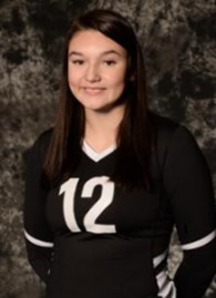 Maya Roach's Women's Volleyball Recruiting Profile
