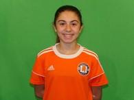 Irene Kalargiros's Women's Soccer Recruiting Profile