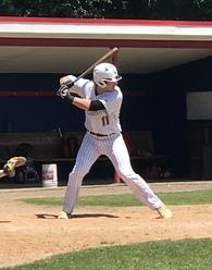 Garrett Meckley's Baseball Recruiting Profile