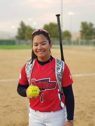 Alexandria Isabel Romero-Salas's Softball Recruiting Profile