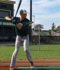Nathanael Freeze's Baseball Recruiting Profile