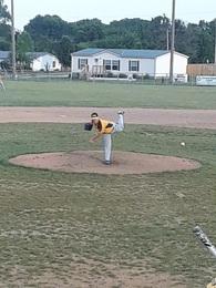 Austin Bunch's Baseball Recruiting Profile
