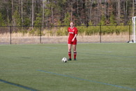 Madeline Tuckley's Women's Soccer Recruiting Profile