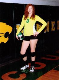 Brinley Milbrath's Women's Volleyball Recruiting Profile