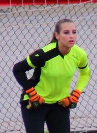 Grace Reese's Women's Soccer Recruiting Profile