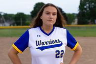 Corinne Fanello's Softball Recruiting Profile