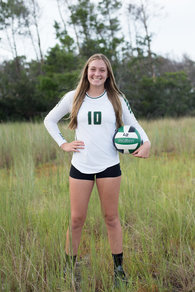 Savannah Reiser's Women's Volleyball Recruiting Profile