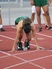 Alexis Cruz Women's Track Recruiting Profile