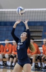 Margaret Pitman's Women's Volleyball Recruiting Profile