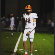 Carson Rodgers's Football Recruiting Profile