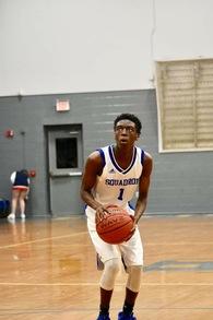 Dasmon Stewart's Men's Basketball Recruiting Profile