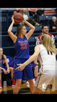 Skyler Kelly's Women's Basketball Recruiting Profile