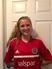Justine Bronkhorst Women's Soccer Recruiting Profile