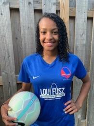 Genevieve Francois's Women's Soccer Recruiting Profile