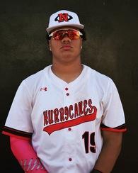 Tyrone Bell's Baseball Recruiting Profile