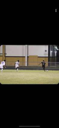 Marcus Oxendine's Men's Soccer Recruiting Profile