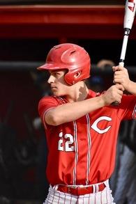 Daniel Lawson's Baseball Recruiting Profile