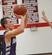 Zachariah Yuenger Men's Basketball Recruiting Profile