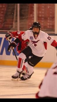 Joe Lugge's Men's Ice Hockey Recruiting Profile