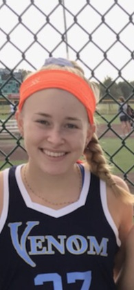 Ashley Loftis's Field Hockey Recruiting Profile