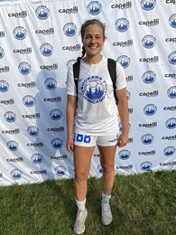 Kelly Gende's Women's Soccer Recruiting Profile