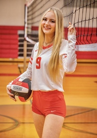 Sophia Gouge's Women's Volleyball Recruiting Profile