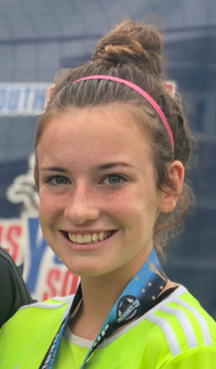 Emily Waters's Women's Soccer Recruiting Profile