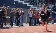 Logan Hannigan-Downs's Men's Track Recruiting Profile
