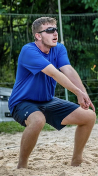 Gavin Blanchette's Men's Volleyball Recruiting Profile