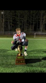 Jack Ashby-Jacobs's Football Recruiting Profile