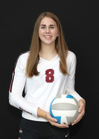 Eliza Thelen's Women's Volleyball Recruiting Profile